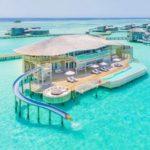 Новости от курортов Soneva